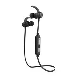 $enCountryForm.capitalKeyWord Australia - Wireless Neck-hung 5.0 Bluetooth Sport Headset ear hook in-ear type Magnetic Headset Bluetooth 5.0 earphones universal For iPhone Samsung