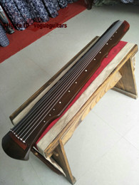 Wholesale Factory wholesale new Custom 7 Strings Old GuQin Chinese Exquisite Free Shipping