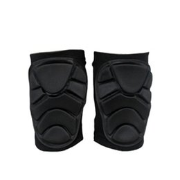 $enCountryForm.capitalKeyWord Australia - 1Pair Kids Adult Skiing Fashion Protective Gear Support Professional Soft Sports Knee Pad Training Easy Fit Roller Skating