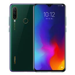 "$enCountryForm.capitalKeyWord NZ - Original Lenovo Z6 Lite 4G LTE Cell Phone 6GB RAM 64GB 128GB ROM Snapdragon 710 Octa Core 6.3"" Full Screen 16MP Fingerprint ID Mobile Phone"