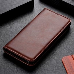 Huawei 4.7 online shopping - Cowhide Wallet Case for Wiko Y80 Y60 Leather Flip Cover Case for Wiko View Lite Pro Harry Jerry Sunny plus Tommy plus Phone Cases