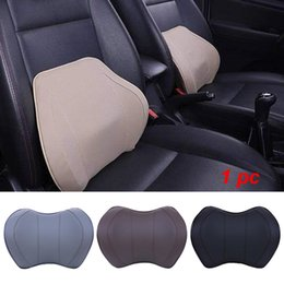 $enCountryForm.capitalKeyWord Australia - Outdoor Soft Protective Memory Foam Headrest Home Office Sleep Accessories Neck Pillow Travel Car Support Universal