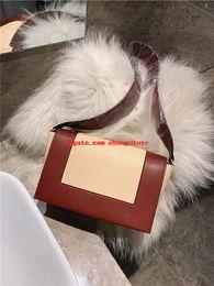 $enCountryForm.capitalKeyWord NZ - handbag womens designer handbags luxury designer handbags purses women fashion c-line bags hot sale Clutch bags ross Body for woman wnf219