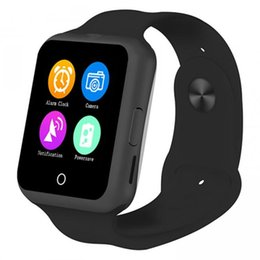 Bluetooth Smart Watch Sim Australia - smart 2017 Hot D3 Bluetooth Smart for Kids Boy Girl Android Phone Support SIM  TF Children Heart Rate Wristwatch watch clock