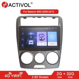 $enCountryForm.capitalKeyWord Australia - HACTIVOL 2G+32G Android 8.1 Car radio stereo for FAW Besturn B50 2009-2012 dvd player gps navi accessories 4G internet