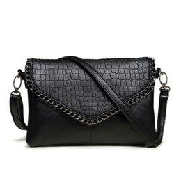 Beautiful luxury girls online shopping - 2019 Female Beautiful Fashion Flap Sling Bags Girls Lightweight Luxury Designer Envelop Clutch Pu Leather Shoulder Handbags
