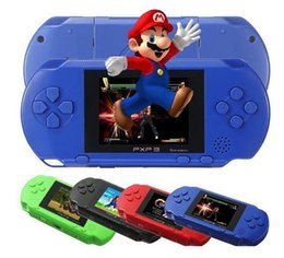 Video games classics online shopping - 156 CLassic games Bit PXP3 Handheld TV Video Game Console PXP Pocket Game Players For boy Children