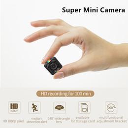 Discount night vision flash - SQ11 HD Camera 1080P Night Vision Camcorder Camera 12MP video DVR DV Motion Recorder Camcorder
