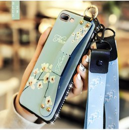 $enCountryForm.capitalKeyWord Australia - Newest Fashion Creative Side Diamond Protective Case For Huawei Mate 20 Lite P20 Pro With Bracelet and Sling