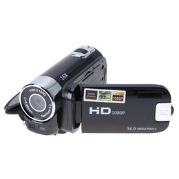 $enCountryForm.capitalKeyWord NZ - Travel Home Use Digital Video Camera HD 1080P 32GB 16x Zoom Mini Camcorder DV Camera Support AVI 1080P 720P VGA for SD HCSD 32G