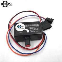 $enCountryForm.capitalKeyWord Australia - SXDOOL High quality 12V DC fan speed cooling fan controller 5A maximum support