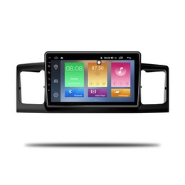 Toyota Corolla Radio Gps Australia - IPS 2.5D 2GB Ram 32GB Rom 9 inch Android 8.1 2 Din CAR DVD Radio GPS Navigation For Toyota Corolla EX 2013 2014 2015 Audio video head unit
