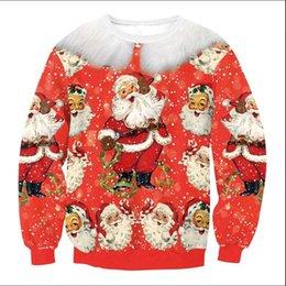 $enCountryForm.capitalKeyWord NZ - ZACOO Men Women Christmas Round Neck Pullover Fashionable Casual Loose Fit Sweatshirt Tops