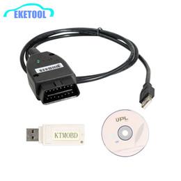 Real Camera Australia - PCMFlash V1.1.94 KTMOBD ECU Upgrade Tool DiaLink J2534 Transfer Stable Real Reading KTM OBD 1.1.94 USB Dongle Supports Protocols