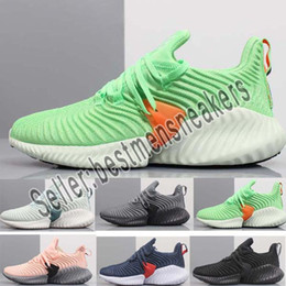 alpha bounce 2019 - Designer brand Kolor Alphabounce Beyond 330 Mens Running Shoes Alpha bounce Run Sports Trainer Sneakers Man Shoes cheap