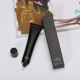 Oil Free Makeup Brands Australia - Beauty Brand oil-free Matte Perfection pre-makeup base cosmetics moisturizing face primer 30ml DHL Free