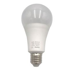 7w Energy Saving Bulb Australia - BRELONG LED energy-saving bulb E27 base bulb 85-265V white warm white 3W 5W 7W 9W 12W 15W 18W