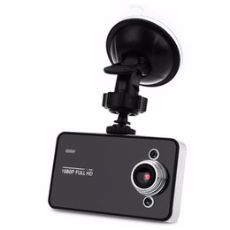 $enCountryForm.capitalKeyWord Australia - K6000 car dvr driving recorder New driving recorder suction wall hanging Video recorder Full HD high speed camera for car record