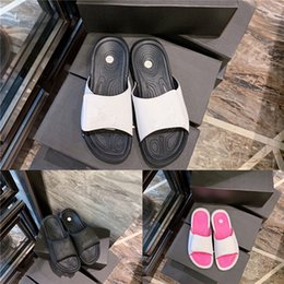 ms flat Australia - Candy-Colored Women Rhinestone Gemstone Slippers Outdoor Wild Casual Flat Non-Slip Slippers Spring Summer New 2020 Flip Flop Ms#711