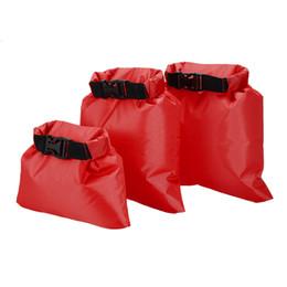 $enCountryForm.capitalKeyWord NZ - Lixada Pack of 3 1L+2L+3L Waterproof Dry Bag Outdoor Portable Ultralight Dry Sacks Camping Backpacking Kayaking