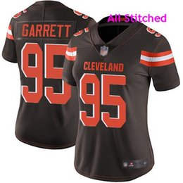 SpringS Store online shopping - Mens Odell Beckham Jr Baker Mayfield Browns Jersey Myles Garrett Nick Chubb Denzel Ward Cleveland Color Rush Sports football jerseys store