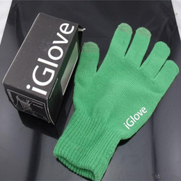 Iglove screen touch online shopping - Unisex iGlove Touch Screen Gloves Telefingers Gloves Multi Purpose Winter i Gloves screen touch For iphone x samsung s9 s8 s7