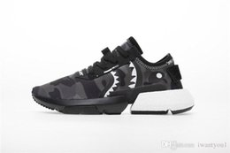 $enCountryForm.capitalKeyWord Australia - 2019 Release Authentic NBHD 11BAPE Neighborhood POD S3.1 CAMO Core Black Footwear White Green Red Running Shoes Men EE9431 Sneakers Sports