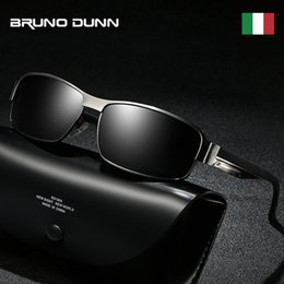 8e802b814d Aluminum Sunglasses Men Polarized 2018 Mercedes Luxury Brand Designer Sun  Glasses For Male lunette soleil homme zonnebril mannen