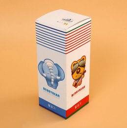 bio products Canada - Product Packing Box Color Paper Box Printing,WHITE COLOR POT PACKING PRINTING CARTON BOX ---PX0069