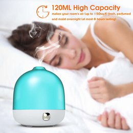 $enCountryForm.capitalKeyWord NZ - 120ml LED 7 Colors Changing USB Essential Oil Aroma Diffuser Ultrasonic Humidifier Air Purifier Freshener Car Home Decoration RGB LED Light