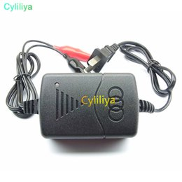 $enCountryForm.capitalKeyWord Australia - 12V Sealed Lead Acid Rechargeable Battery Charger For Car motorcycle Truck US plug Automatic charging best quality
