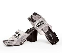 $enCountryForm.capitalKeyWord UK - Women Slippers Flat Heel Flip Flops Ladies Sandals Summer Letters elastic straps cross Square head Slides Outdoor Slides Beach Slipper
