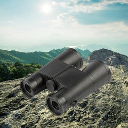 Chinese  New Compact Kids Binoculars Set With High Resolution Real Optics For Bird Watching Amazing Presents Gifts Toys For Boys Girls manufacturers