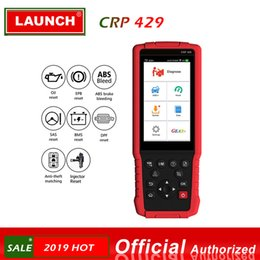 $enCountryForm.capitalKeyWord UK - Launch CRP429 OBD2 Diagnostic Scan Tool Android 7.0 All System Diagnoses CRP 429 ABS Bleeding, Injector Coding, IMMO Key Program