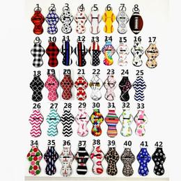 $enCountryForm.capitalKeyWord NZ - Free DHL Lipstick Balm Holder Keychain Chapstick Key Chain Holder Hot Sale Lip Keyring Vibrant Prints Lip Blam Keychain Gifts M59Q Y