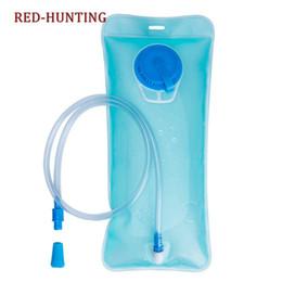 Camel Water Pack Australia - 2L Water Bladder Bag Hydration Backpack System Camel bak Pack Hiking & Camping