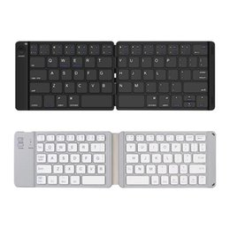 $enCountryForm.capitalKeyWord NZ - SK-B047 Portable Folding Keyboard Bluetooth Wireless Laptop Tablet Keyboard Office Household Mini Keyboards Computer Components