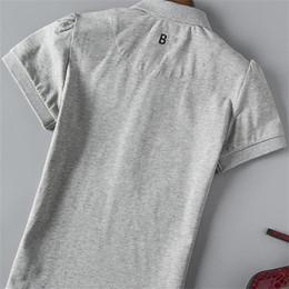 AsiAn models online shopping - Dropshopping Womens T Shirts High Quality Printing Round Designer Brand T shirts Models Short women Polo Shirts Asian S XXL