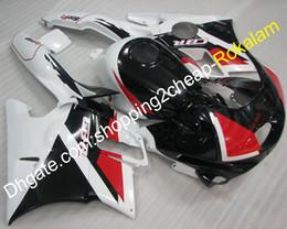 $enCountryForm.capitalKeyWord Australia - Fashion Cowling Kits For Honda CBR600 F2 CBR-600F2 1991 1992 1993 1994 CBR 600 91 92 93 94 Red White Black Bodywork Motorcycle Fairings