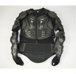 Xl Full Body Suits Australia - Motorcycle Full Body Armor Jacket Spine Chest Protective Gears racing suit Ski cycling gear The car broke proof clothes S to3XLY