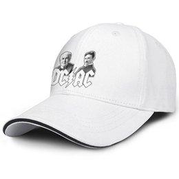 d1d15d761faae Men Womens ACDC rock War of Currents Snapback Trucker Cap Plain All Cotton  Mesh Caps Soft Unisex Hats