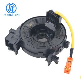 spiral cable sub assy UK - 84306-0K120 Contact Coil Sub Assy For Toyota Hilux Innova Fortuner GGN155 2015-2018 Spiral Cable Clock Spring