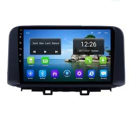 $enCountryForm.capitalKeyWord UK - Android HD 1080P car MP3 MP4 Music Resolution HD display Resolution 1024 * 600 USB for Hyundai encina kona 2018-2019 9inch 9inch