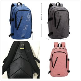 $enCountryForm.capitalKeyWord Canada - Brand Oxford School Designer Backpack Unisex Laptop Bags Students Shoulder Bag Boy Girls Large Capacity Travel Bag U&A Sport Backpack B71203