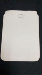 $enCountryForm.capitalKeyWord Australia - Universal Tablet PC bags PU leather Wallet Case Pull tab Pouch for ipad 2 3 4 mini 1 2 3 bag cord GSZ369