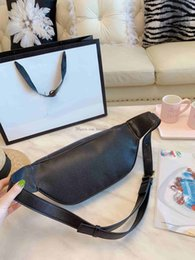 $enCountryForm.capitalKeyWord Australia - Hot explosions!designer Waist Bags women Fanny Pack bags bum bag Belt Bag Women Money Phone Handy Purse Travel Bag real leather