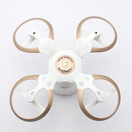 Discount rolls camera - 415B 3.7 V 400mAh Mini Drone 2.4G 4CH 6-axis 3D Roll WiFi RC Quadcopter Helicopter Drone With Camera Flying Toy