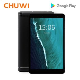 $enCountryForm.capitalKeyWord Australia - CHUWI Hi8 SE MTK8735 Quad Core Android 8.1 Tablets 2GB RAM 32GB ROM Dual Camera Dual WIFI 2.4G 5G 8 inch 1920*1200 Tablet PC