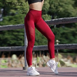 a2faead5b9601 pants butt elastic 2019 - Energy Seamless Leggings High Waist Elastic Yoga  Pants Workout Gym Leggings