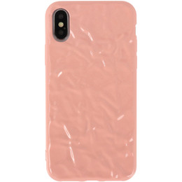 Green 3d case online shopping - Newest Design D Unsmooth Soft Cases For Iphone X XR XS MAX Plus